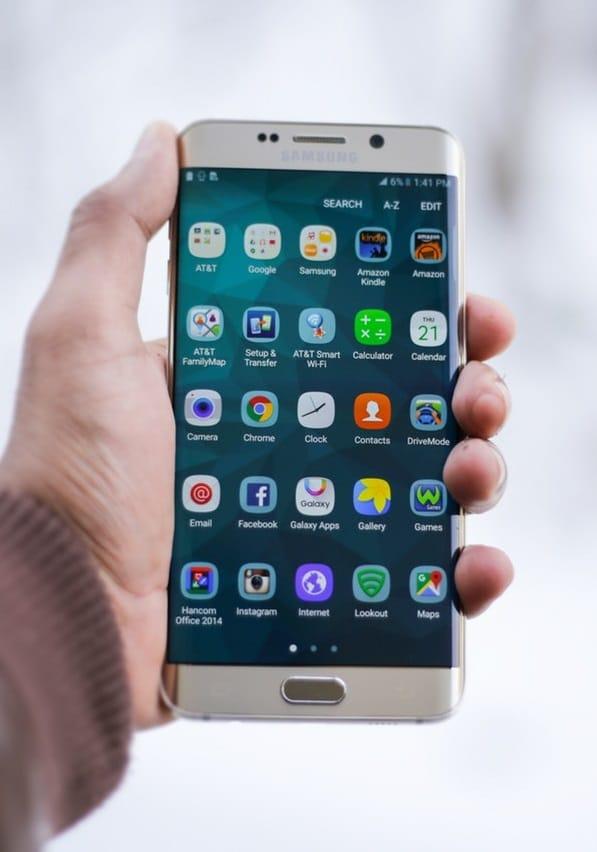 mobile apps, app development