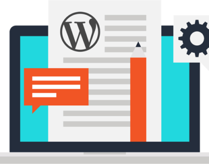 My First Time using WordPress – And I was Surprised